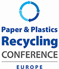 Paper & Plastics Europe Conference Logo