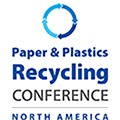 Paper & Recycling Conference North America Logo