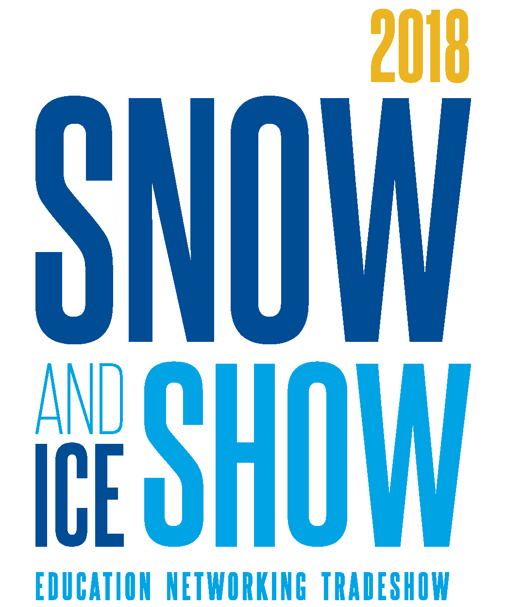 Snow and Ice Show 2017 Logo
