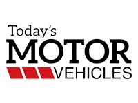 Todays Motor Vehicles Logo