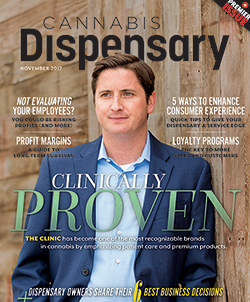 Cannabis Dispensary Cover